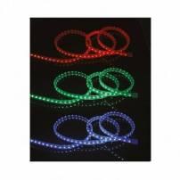 Bandeau lumineux led RGB 50 mètres avec télécommande extérieur