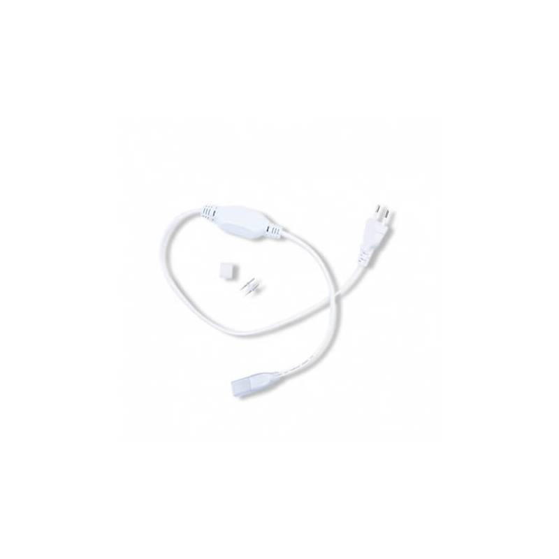 Cable alimentation pour bandeau led plat 1.5m professionnel