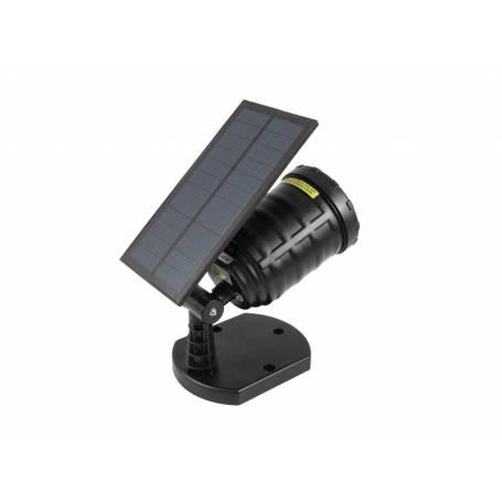 Projecteur noel professionnelle solaire