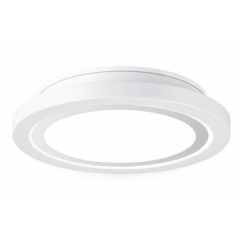 Downlight led 15w spécial salle de bains ip44