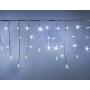 Guirlande lumineuse stalactite led pour toit