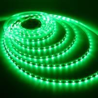 Ruban LED vert extérieur 5M professionnel