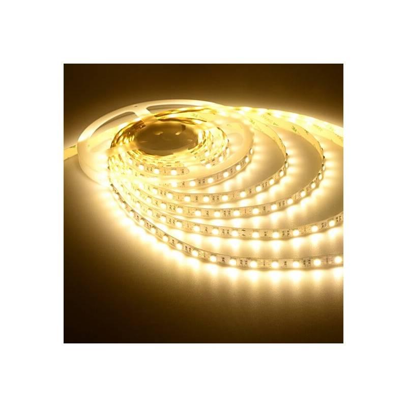 Ruban LED blanc chaud extérieur 5M professionnel