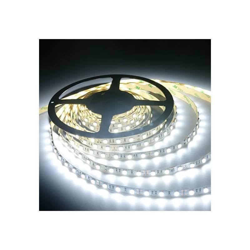Ruban LED blanc froid extérieur 5M professionnel