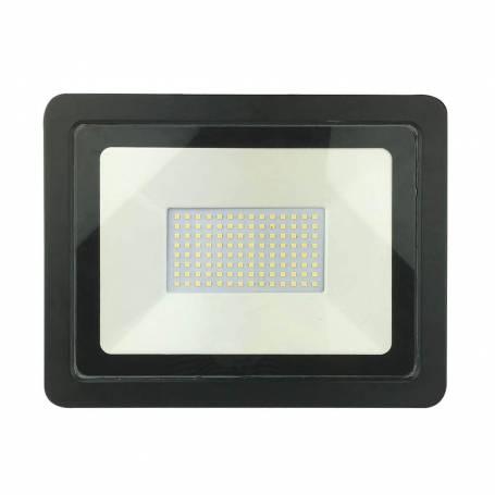 Projecteur led gris 300w blanc naturel ip65 professionnel