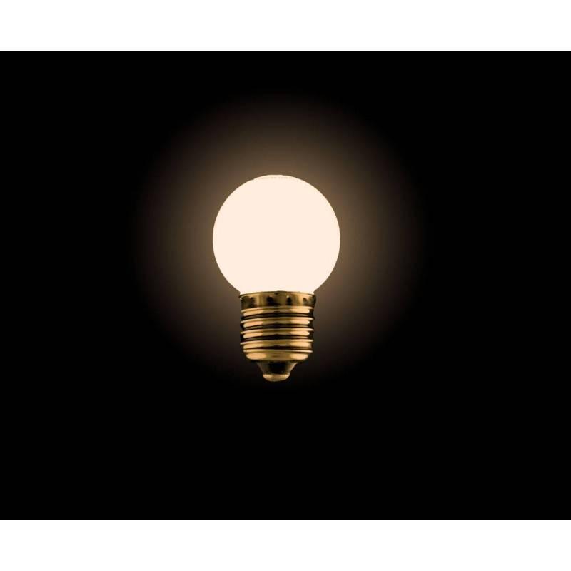 Ampoule LED 2W Guinguette E27 blanc chaud professionnelle professionnel