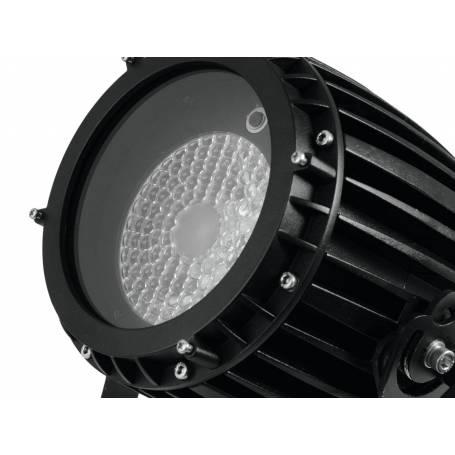 Projecteur PAR extérieur LED RGBW 85 W DMX professionnel