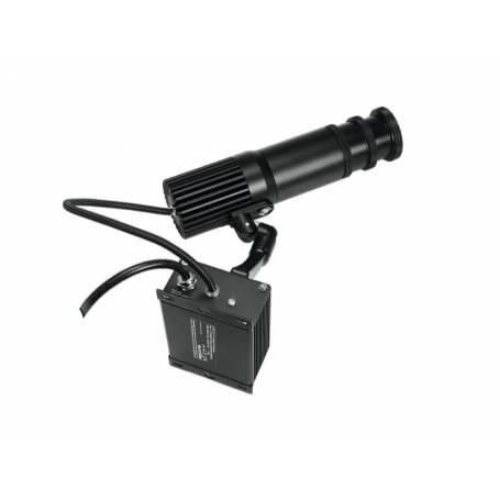 Projecteur de Logo GOBO LED 3W 37mm intérieur professionnel