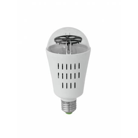 Ampoule effet motifs Halloween E27 LED professionnel