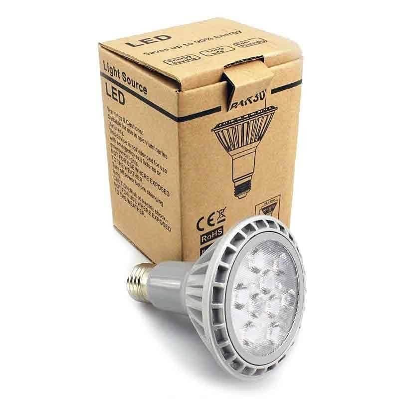 AMPOULE PAR 30 LED E27 11W PROFESSIONNELLE
