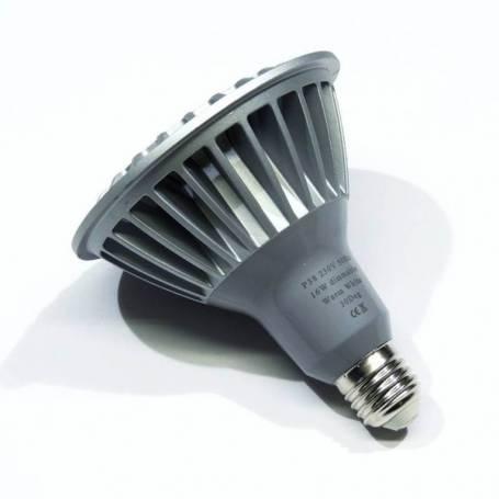 ampoule led par 38 e27 blanc froid balb961bf. Black Bedroom Furniture Sets. Home Design Ideas