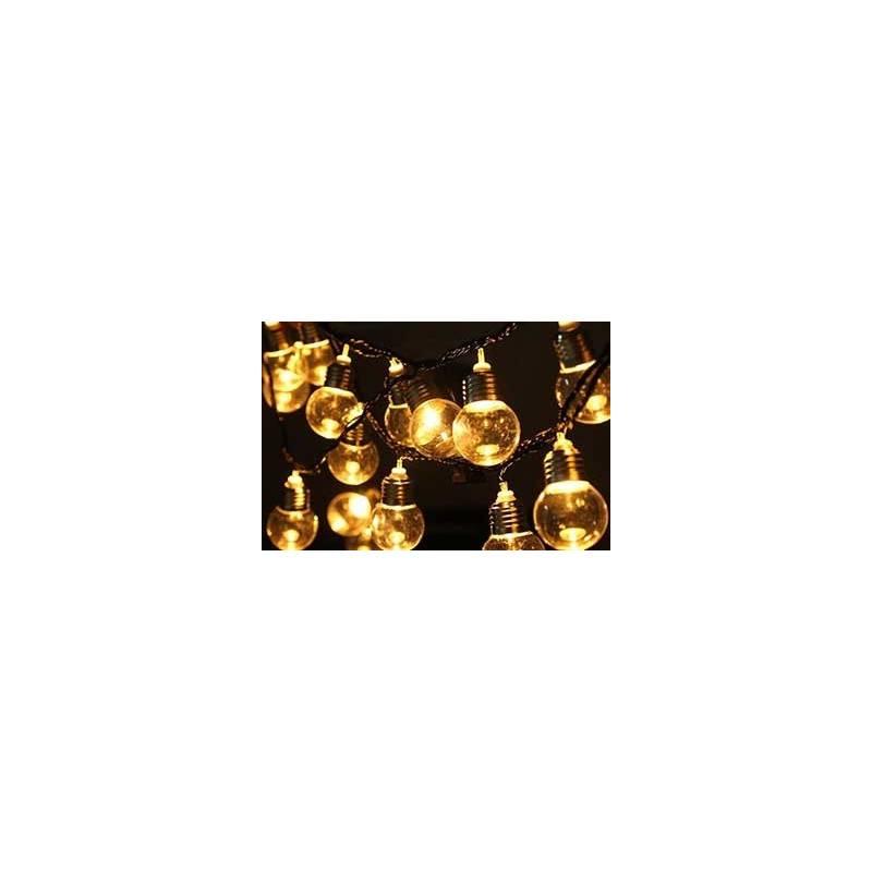 Ampoule led décoration ancienne usine vintage professionnelle
