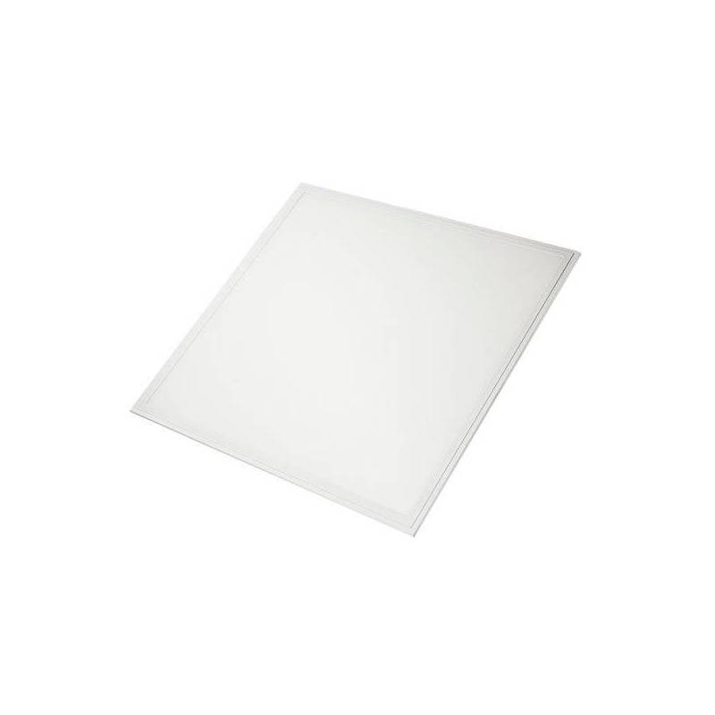 led panel 60X60 45wac 3600lm pf>09 no flicker 6000k 2 pcslot blanc froid professionnel