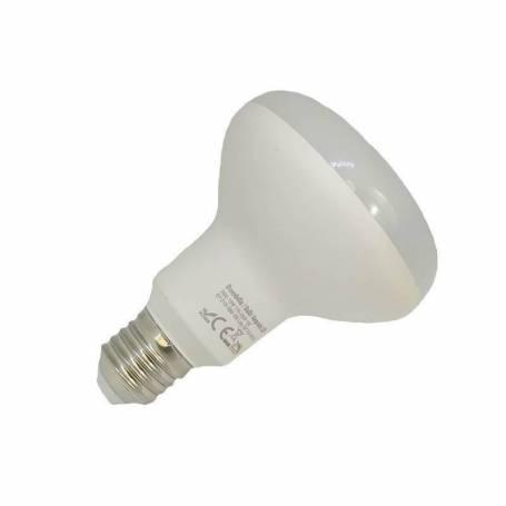 Ampoule led réflecteur E27 R90 professionnelle 10w blanc chaud