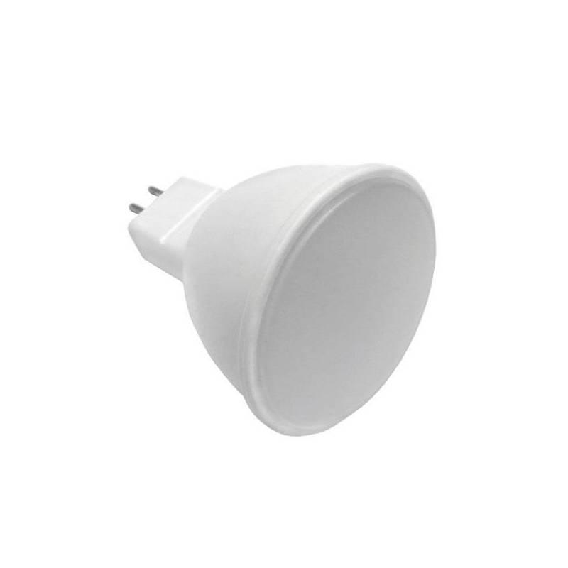 Ampoule LED MR16 7w12v 110 degrés SMD 6000k blanc froid professionnelle professionnel