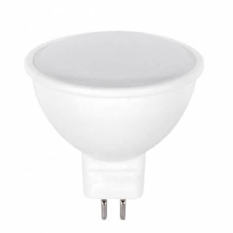 Ampoule LED MR16 7W 500lm 110 degrés 4500k blanc neutre professionnelle professionnel