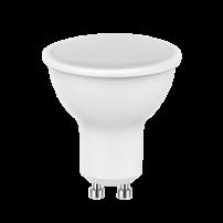 Ampoule LED GU10 7W 500lm 110 degrés ra>80 ac 6000k blanc froid professionnel