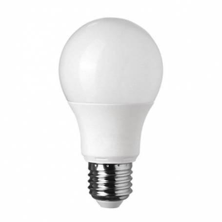 Ampoule LED E27 A60 7W 560lm 2700k blanc chaud professionnelle