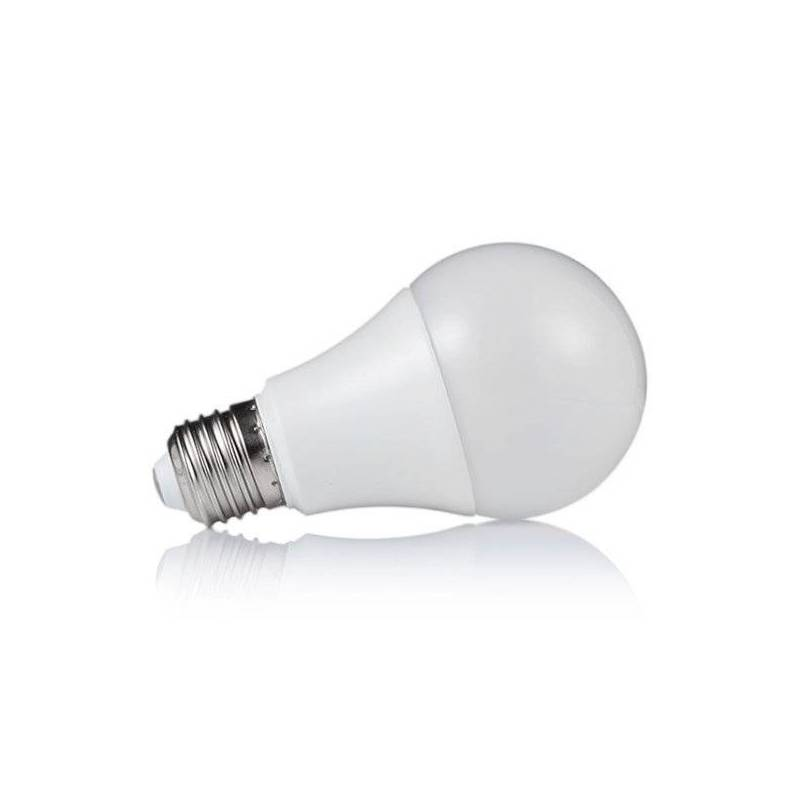 Ampoule LED E27 A60 12W 1055lm 4500k dimmable blanc neutre professionnelle professionnel