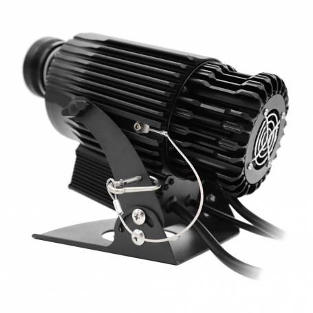 Projecteur image GOBO professionnel 40W 50° à effet professionnel
