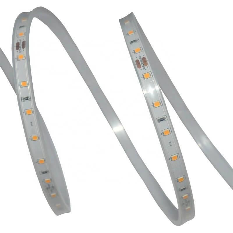Ruban LED vert extérieur 5M IP65 professionnel professionnel