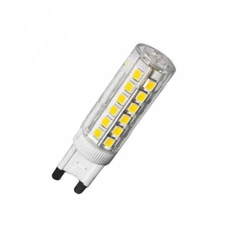 Ampoule LED G9 dimmable 6W 4500k blanc neutre professionnelle professionnel