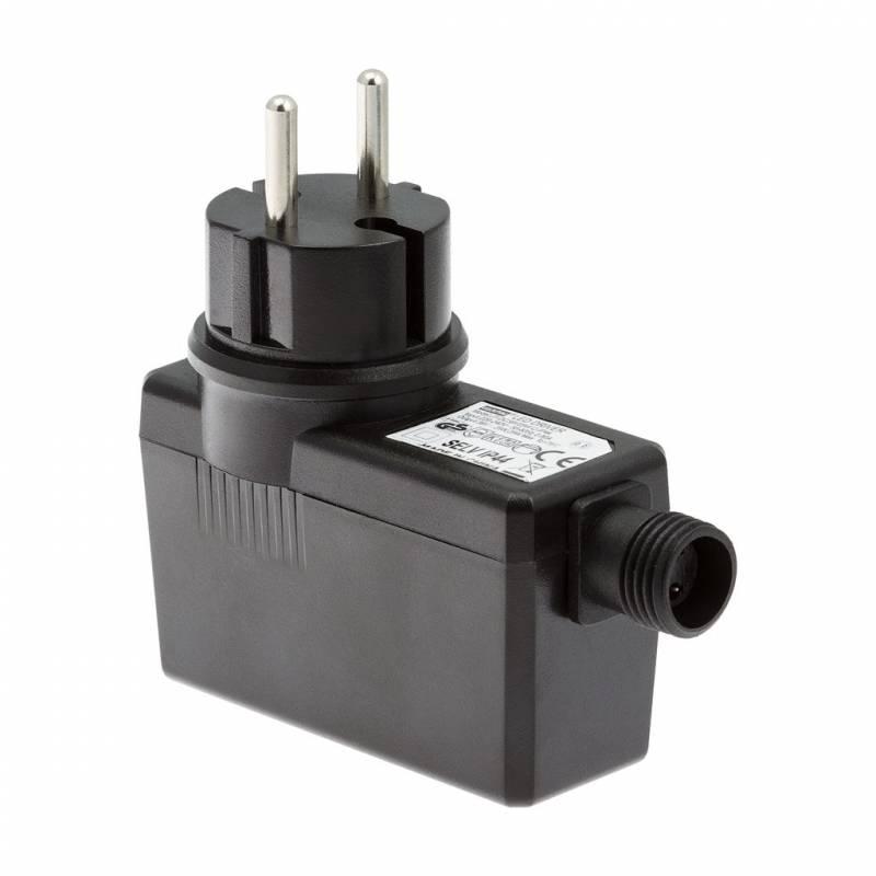 Alimentation pour guirlande 36V ampoule basse tension professionnel