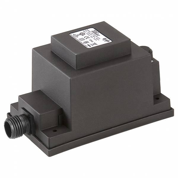 Transformateur 150W max 12V IP44 Garden Pro