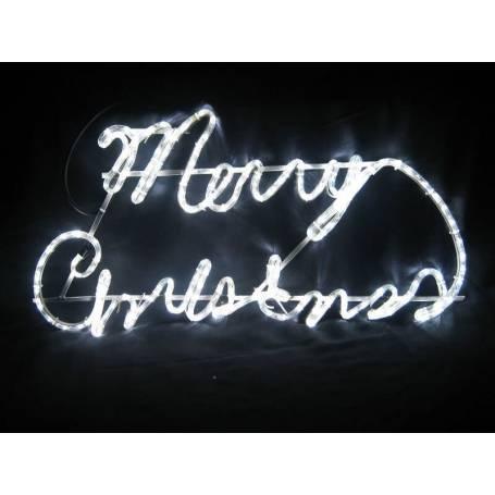 cordon lumineux led blanc froid 10M Décoration Noel