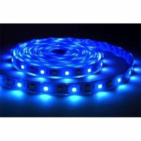 Ruban LED 300 leds RGB adhésif 5M IP67 télécommande professionnel