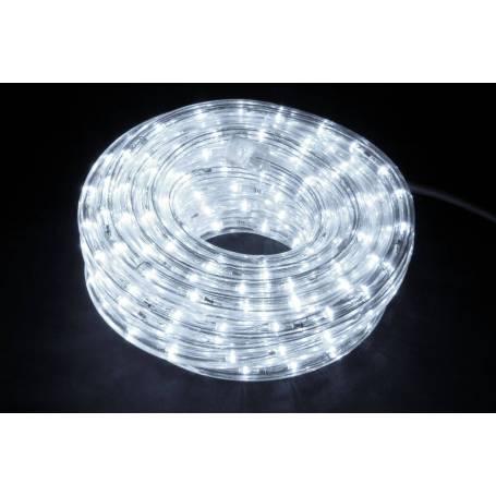 Cordon lumineux led blanc Froid par 2 mètres