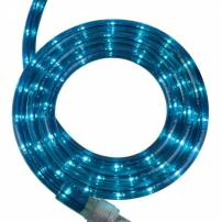 Cordon lumineux led blanc chaud par 2 m tres anim pro - Guirlande tube lumineux exterieur pas cher ...