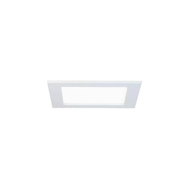 Spot encastrable led salle de bain blanc 12 w blanc naturel - Spot led encastrable salle de bain ...