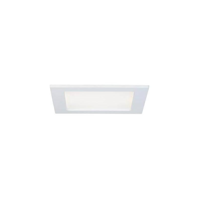 spot encastrable led salle de bain blanc chaud 12 w blanc. Black Bedroom Furniture Sets. Home Design Ideas