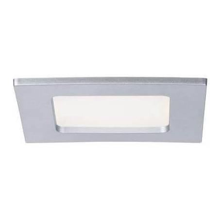 Spot encastrable led salle de bain 6 w blanc chaud 2700 kelvin