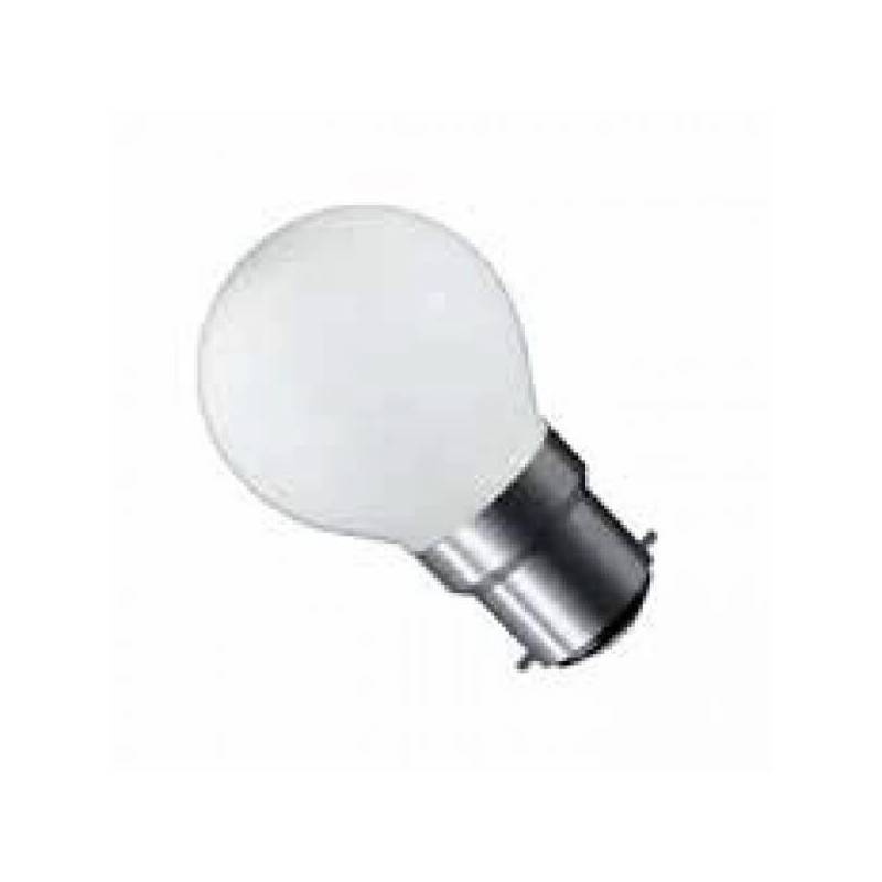ampoule led b22 blanc froid professionnelle