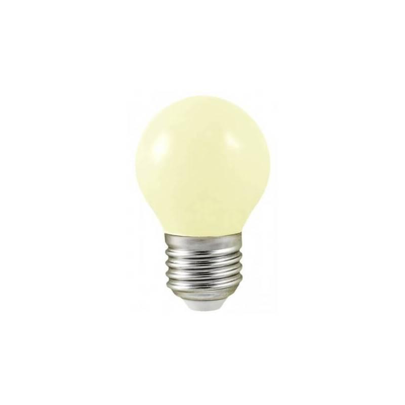 Guirlande 20 10m Led E27 Blanc Chaud Ampoules Guinguette Professionnelle W2EDHI9Y
