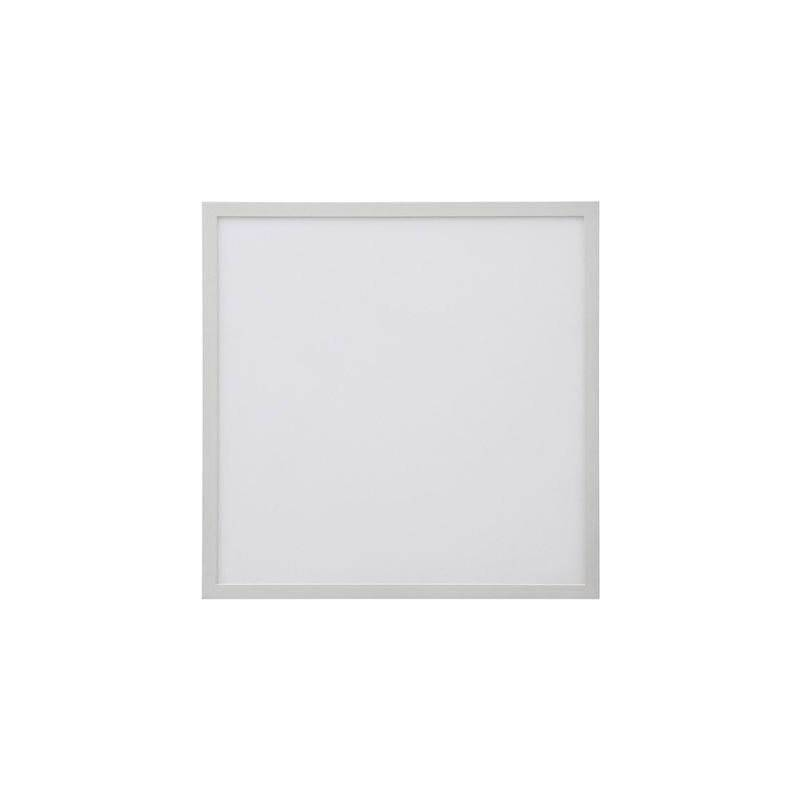 Dalle led carr 600cm 40w blanc froid professionnelle for Dalle exterieur