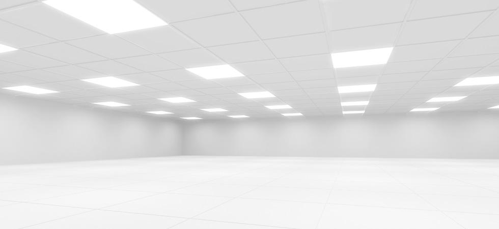 Comment l'installation de dalles LED de plafond peut booster la productivité de votre entreprise