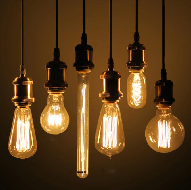 Comment choisir mon ampoule Vintage pour obtenir l'éclairage parfait ?