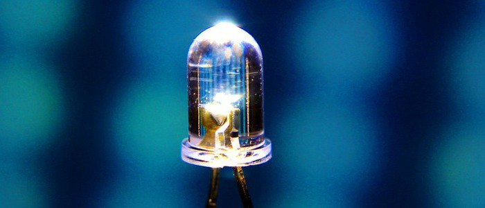 Diode électroluminescente (LED)